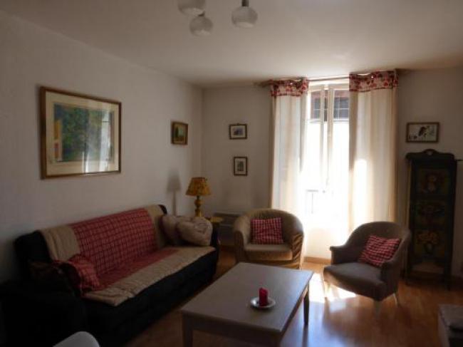 Appartement Rue du Canal-Appartement-Rue-du-Canal