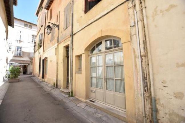 Guesthouse Favorin - Les Maisons de Vincent-Guesthouse-Favorin--Les-Maisons-de-Vincent