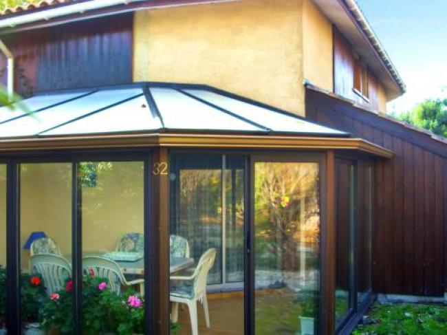 Holiday Home Residence le Genois I-Holiday-Home-Residence-le-Genois-I