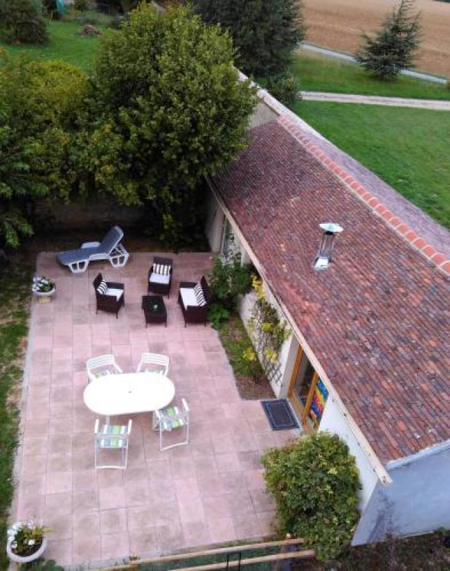 Gîte proche de Giverny-Gite-proche-de-Giverny