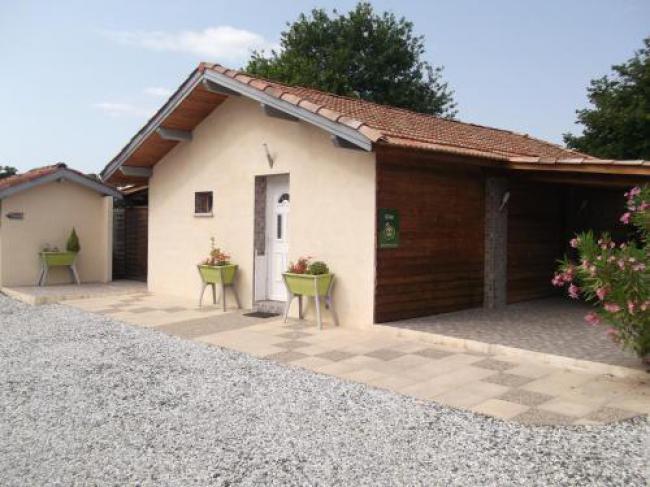 Gîte La Forge De Clermont-Gite-La-Forge-De-Clermont