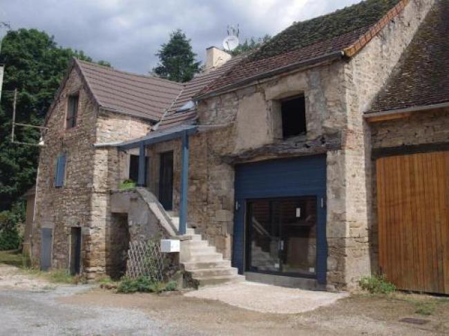 La Grangette En Bourgogne-La-Grangette-En-Bourgogne