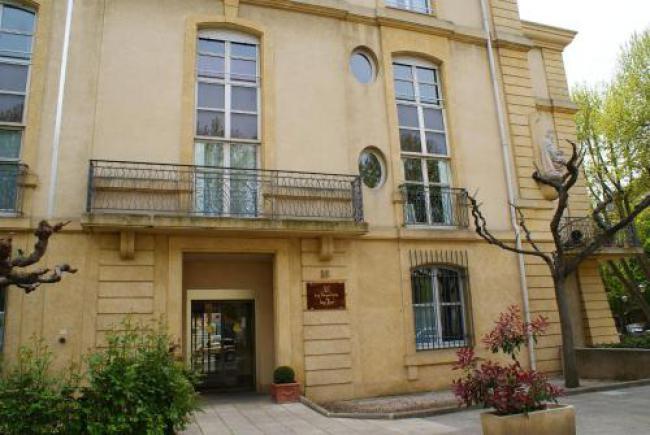 Studio A Aix-En-Provence-Studio-A-Aix-En-Provence