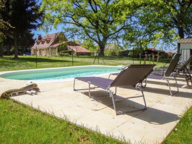 Holiday home Gite de la Fermette-Holiday-home-Gite-de-la-Fermette