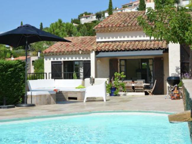Holiday home Lou Souvadou I-Holiday-home-Lou-Souvadou-I