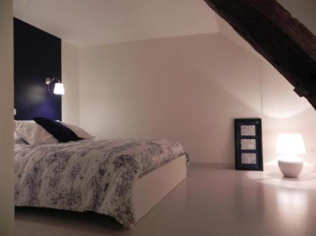 Appartement Gaspard Monge-Appartement-Gaspard-Monge