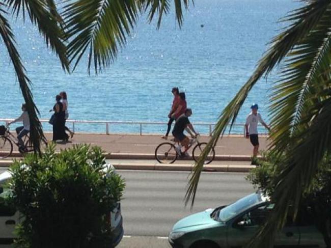 Residence Le Copacabana-Residence-Le-Copacabana