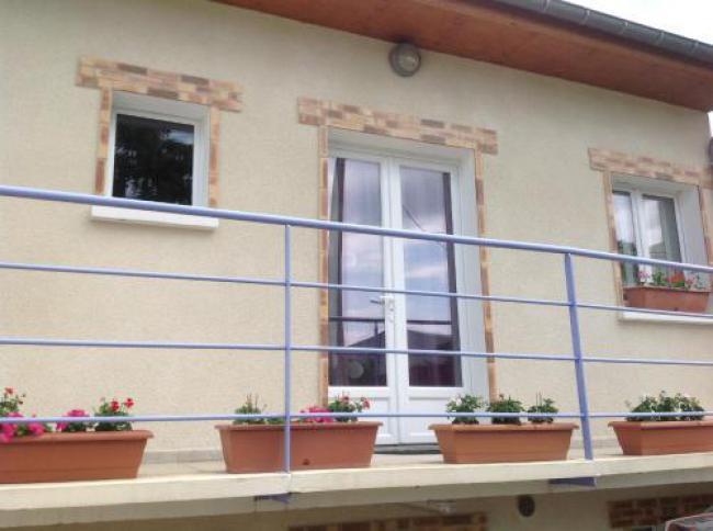 Maison la Violette-Maison-la-Violette