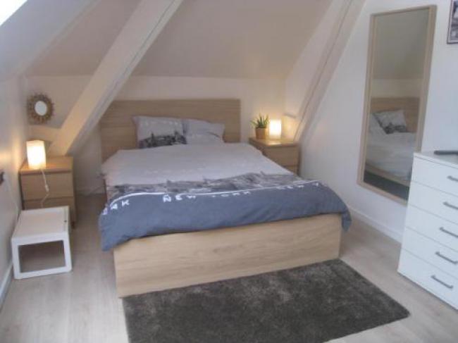 Chambres Privatives Chez l'Habitant-Chambres-Privatives-Chez-l-Habitant