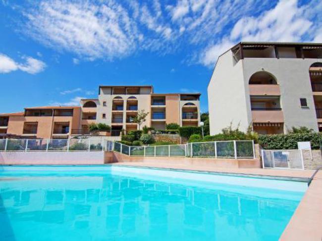 Apartment Le Domaine de la Gaillarde.7-Apartment-Le-Domaine-de-la-Gaillarde7