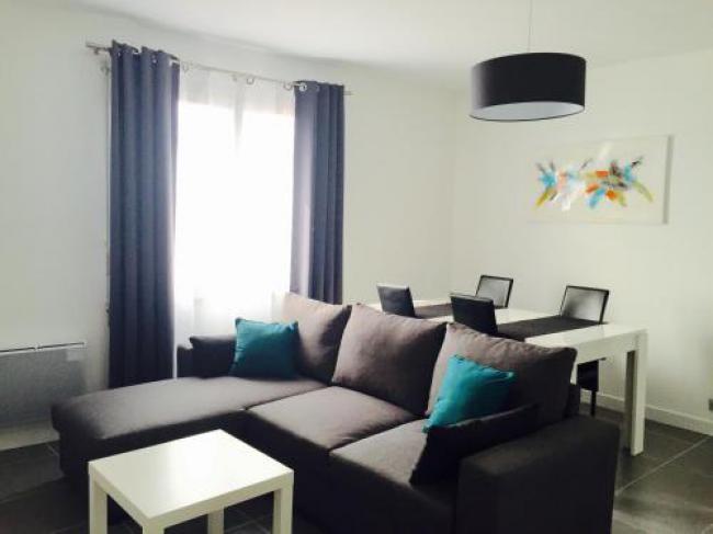 Appartement Riquet - Jean Jaures-Appartement-Riquet--Jean-Jaures