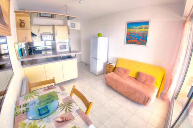 Apartment Avenue de l'Eveche de Maguelone-Apartment-Avenue-de-l-Eveche-de-Maguelone