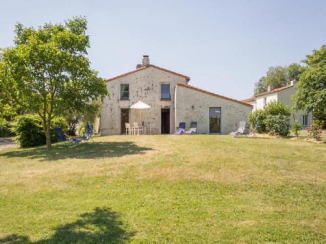 House De dame olive-House-De-dame-olive
