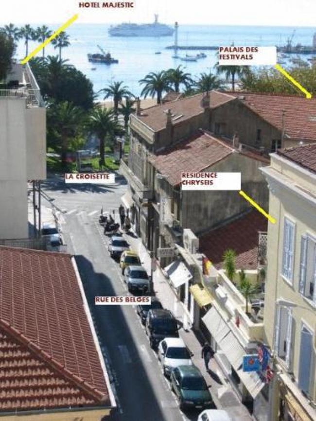 Residence Chryseis-Residence-Chryseis
