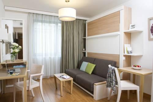 Adagio City Aparthotel Paris Vincennes-Aparthotel-Adagio-Paris-Vincennes