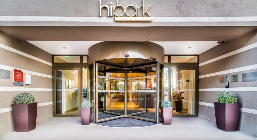 Hipark Marseille-Hipark-Residence-Marseille