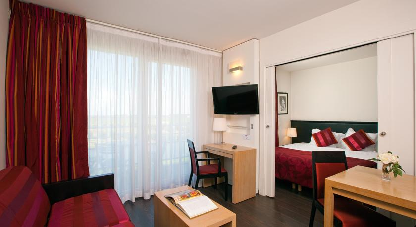 Résidhome Apparthotel Val D'Europe-Residhome-Val-d-Europe