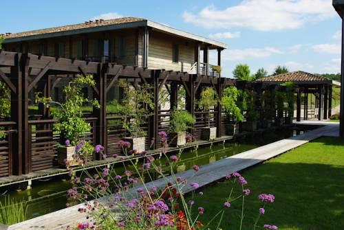 La Maison Des Vignes-Residence-Les-Vignes