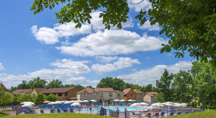 Pierre Et Vacances La Résidence Du Lac-Pierre-Vacances-La-Residence-du-Lac