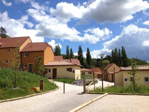 Odalys Résidence Les Côteaux De Sarlat-Residence-Odalys-Les-Coteaux-de-Sarlat