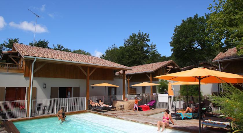 Les Rives Du Lac-Residence-MMV-Les-Rives-du-Lac