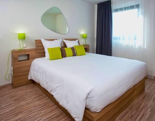 Teneo Suites Apparthotel   Bordeaux Merignac Aeroport-Teneo-Apparthotel-Bordeaux-Merignac-Aeroport