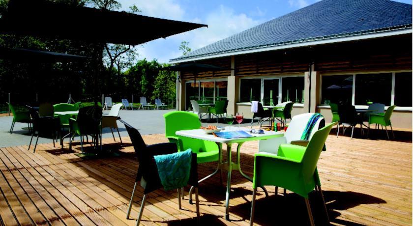 club belambra le domaine du golf saumur 49. Black Bedroom Furniture Sets. Home Design Ideas