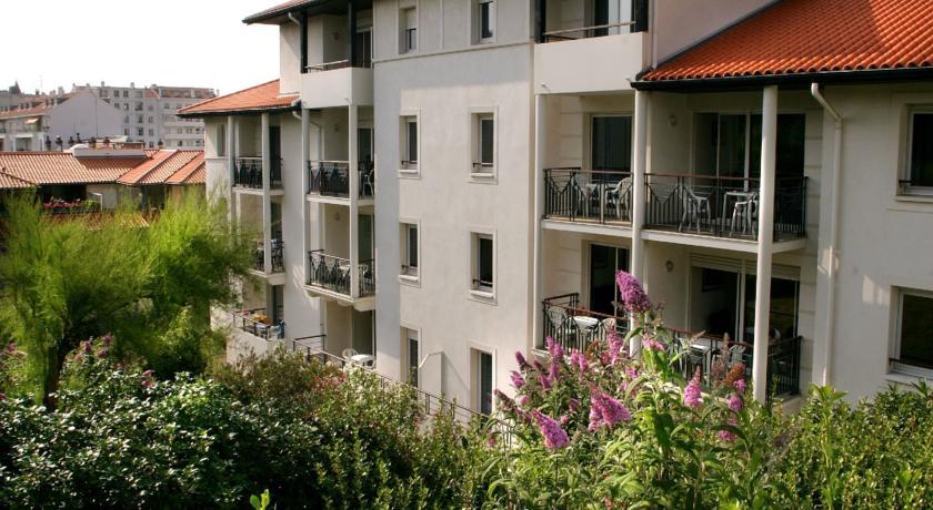 Biarritz Ocean-Residence-Biarritz-Ocean