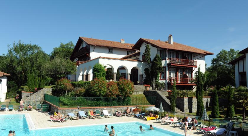 Résidence Pierre Et Vacances Villa Maldagora-Pierre-Vacances-La-Villa-Maldagora