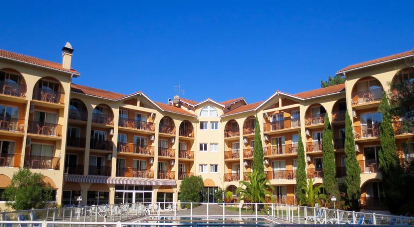 Résidence Anglet Biarritz Parme-Hotel-Residence-Anglet-Biarritz-Parme