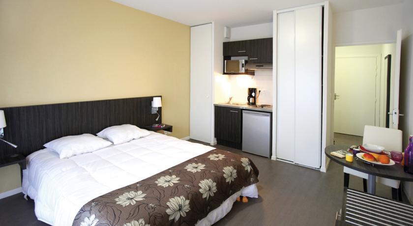 Park And Suites Confort Toulouse L'Hers-Park-and-Suites-Confort-Toulouse-L-Hers