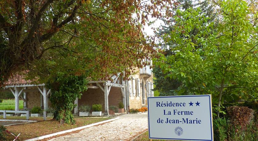 La Ferme De Jean Marie-Residence-La-Ferme-de-Jean-Marie