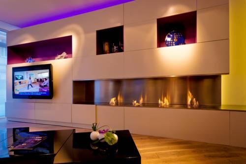 Privilege Appart Hotel Clement Ader-Privilege-Appart-Hotel-Clement-Ader