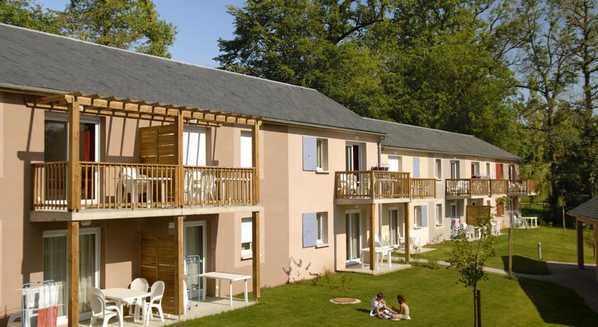 Odalys Résidence Le Hameau Du Lac-Le-Hameau-du-Lac
