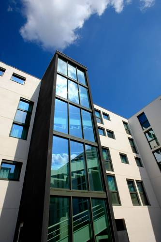 Residence All Suites Appart Hotel Bordeaux Lac-All-Suites-Appart-Hotel-Bordeaux-Lac