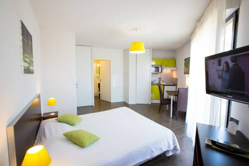 Resdence All Suites Appart Hotel Pau-All-Suites-Appart-Hotel-Pau
