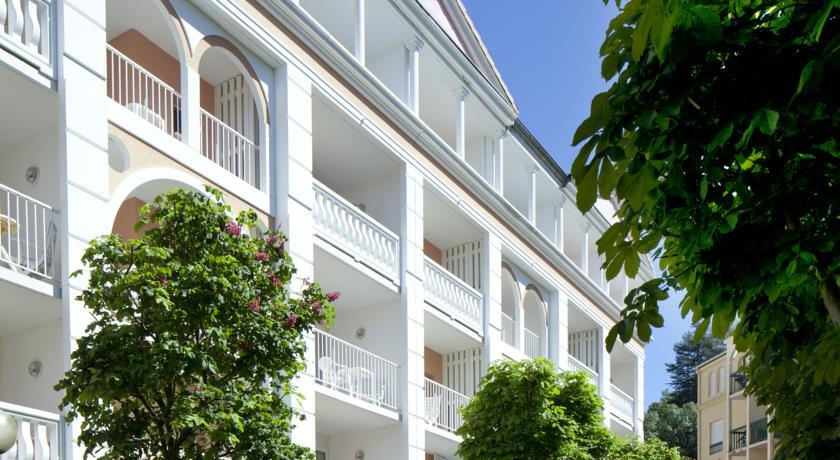 Résidence Le Bois De Lon-Residence-du-Bois-de-Lon