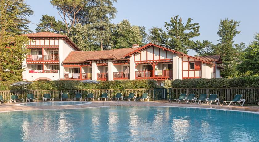 Residence Pierre Et Vacances Le Parc Arradoy-Residence-Pierre-Vacances-Le-Parc-D-Arradoy