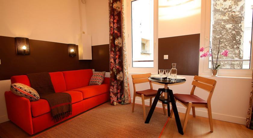 Bridgestreet Le Marais Apartments-Bridgestreet-Le-Marais-Apartments