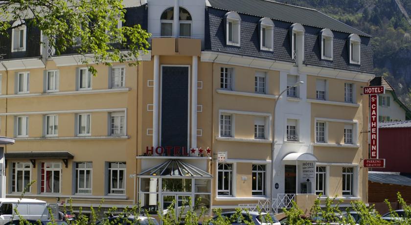 Résidence Sainte Catherine-Residence-Sainte-Catherine