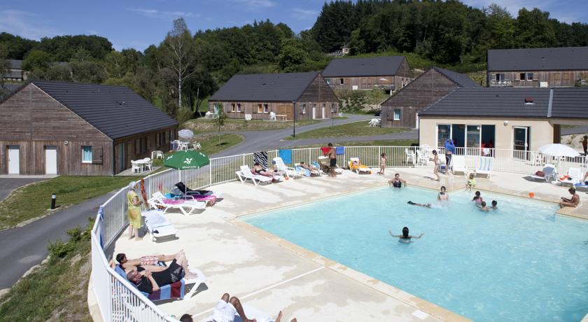 Vacancéole - Residence le Domaine du Bosquet-Vacanceole-Residence-le-Domaine-du-Bosquet