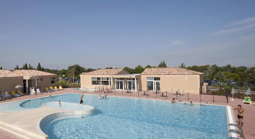 Vacanceole - Residence les Demeures du Ventoux-Vacanceole-Residence-les-Demeures-du-Ventoux