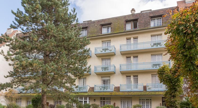 Résidence Pierre & Vacances Le Castel Normand-Residence-Pierre-Vacances-Le-Castel-Normand