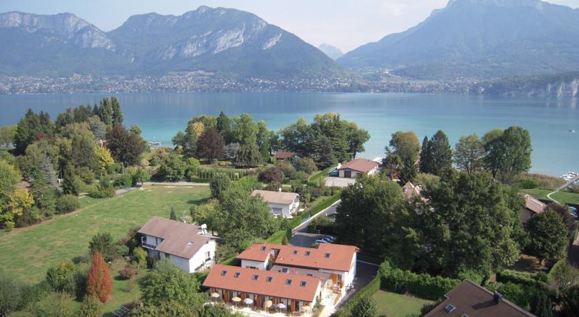 L'Aurore du Lac-L-Aurore-du-Lac