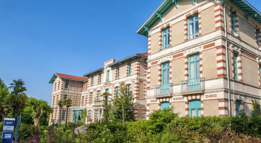 Résidence Vacances Bleues Villa Regina-Residence-Vacances-Bleues-Villa-Regina