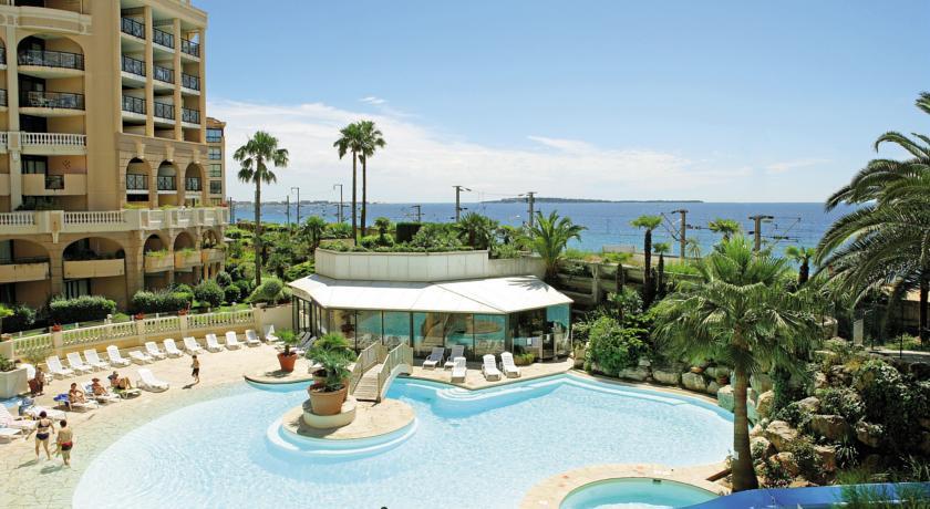 Résidence Pierre & Vacances Cannes Verrerie-Residence-Pierre-Vacances-Cannes-Verrerie
