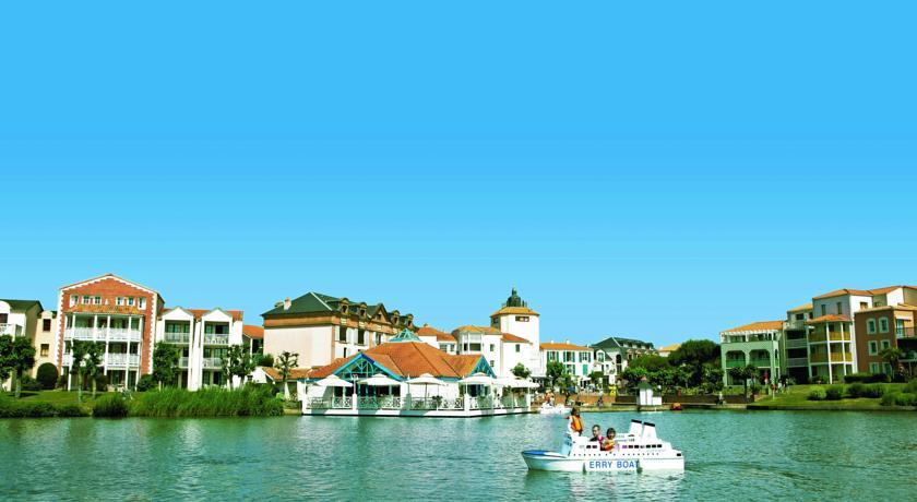 Pierre & Vacances Village - Port Bourgenay-Pierre-Vacances-Village-Port-Bourgenay