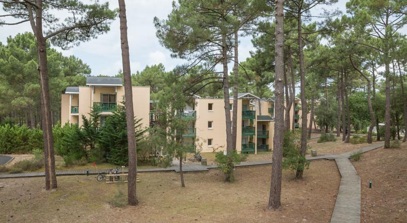 Pierre & Vacances Résidence Les Grands Pins-Pierre-Vacances-Residence-Les-Grands-Pins
