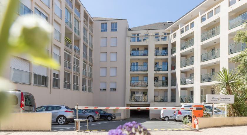 Résidence Pierre & Vacances La Baie des Sables-Residence-Pierre-Vacances-La-Baie-des-Sables