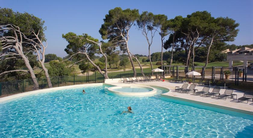 Madame Vacances Résidence Provence Country Club-Madame-Vacances-Residence-Provence-Country-Club